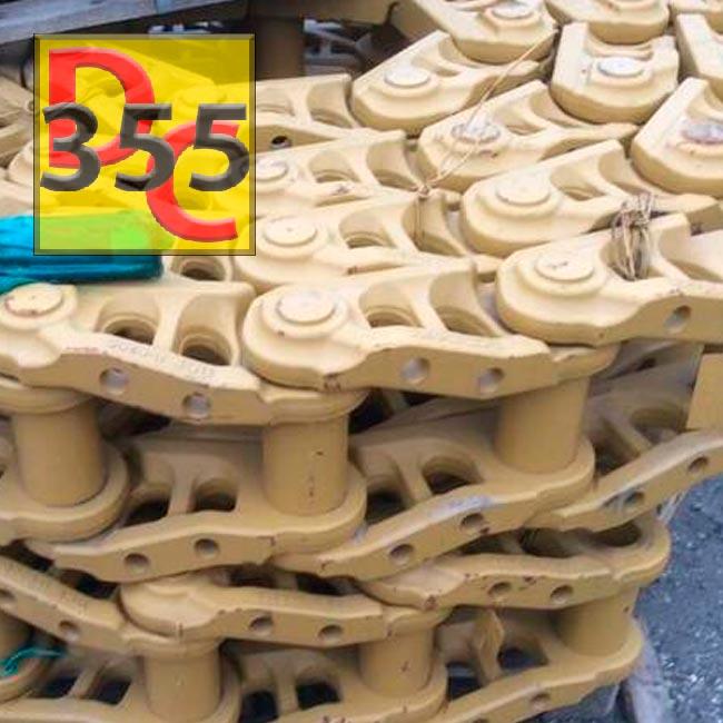 196-32-00017 Гусеничная цепь