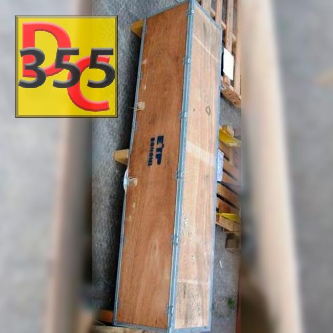6127-31-1012 Коленвал