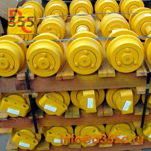 Поддерживающие катки 195-30-00106 на центральном складе