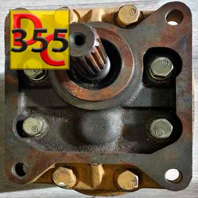 07436-66102-Pump-ass'y-Komatsu
